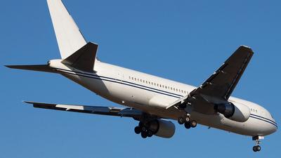 N768VA - Boeing 767-222(ER) - Vision Airlines
