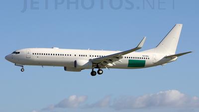 N374BJ - Boeing 737-9LBER(BBJ3) - Private