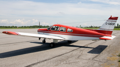 C-GNOP - Piper PA-28-161 Warrior II - Private