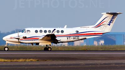 A picture of VTACD - Beech 300 Super King Air 350 - [FL465] - © Sriram Hariharan