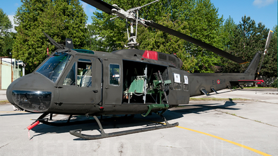 MM80685 - Agusta-Bell AB-205A-1 - Italy - Army