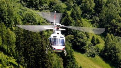 HB-ZLG - Eurocopter AS 350B3 Ecureuil - Air Grischa