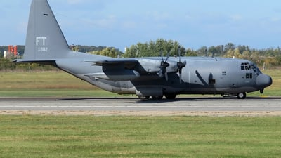 65-0982 - Lockheed HC-130P Hercules - United States - US Air Force (USAF)