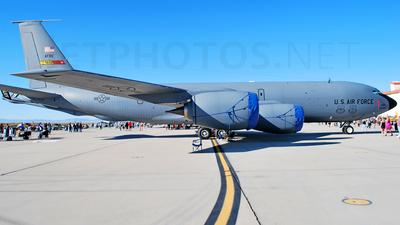 61-0280 - Boeing KC-135R Stratotanker - United States - US Air Force (USAF)
