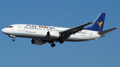 EI-COK - Boeing 737-430 - Air Italy
