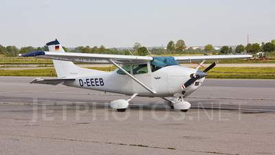 D-EEEB - Reims-Cessna F182Q Skylane II - Private