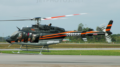 A picture of N498BB -  - [] - © Andrew Muller