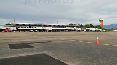 SKCC - Airport - Ramp