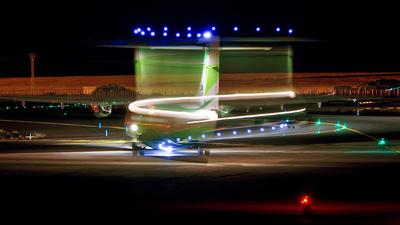 EC-JAH - ATR 72-212A(500) - Binter Canarias