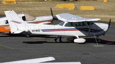 VH-MVD - Cessna 172N Skyhawk II - Private