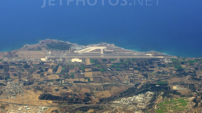LCPH - Airport - Airport Overview