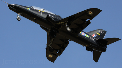XX174 - British Aerospace Hawk T.1 - United Kingdom - Royal Air Force (RAF)