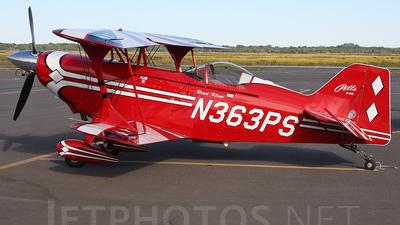 A picture of N363PS -  - [6002] - © Joe Osciak