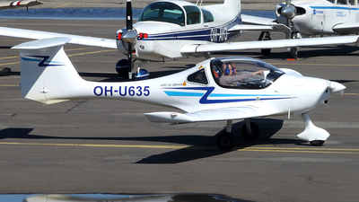 OH-U635 - Atec 122 Zephyr - Private
