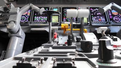 N832AE - Embraer ERJ-140LR - American Eagle