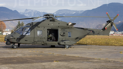 MM81532 - NH Industries NH-90TTH - Italy - Army