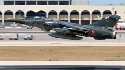 661 - Dassault Mirage F1CR - France - Air Force
