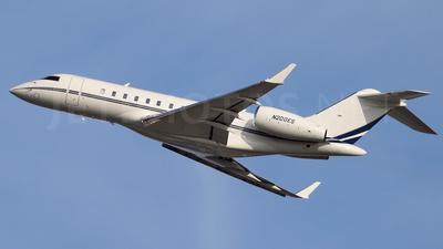 N200ES - Bombardier BD-700-1A11 Global 5000 - Private