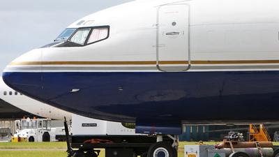 N727AH - Boeing 727-21 - Private