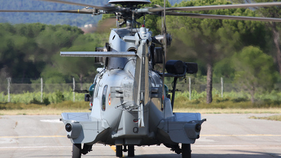 2633 - Eurocopter EC 725 Cougar Resco - France - Army