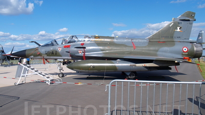 365 - Dassault Mirage 2000N - France - Air Force