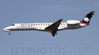 XA-PLI - Embraer ERJ-145ER - Aeroméxico Connect