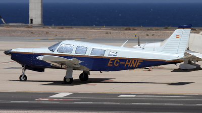 A picture of ECHNF - Piper PA32R300 Lance - [32R7680047] - © Pedro Lopez Batista.