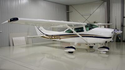 A picture of SPFPN - Cessna F182Q Skylane II - [F1820084] - © Kies Dariusz