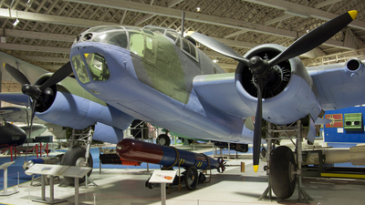DD931 - Bristol Beaufort VIII - United Kingdom - Royal Air Force (RAF)
