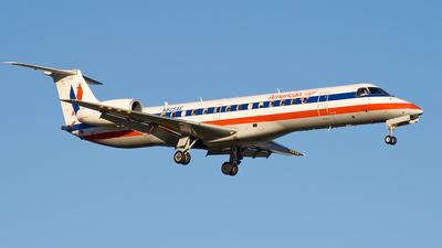 N825AE - Embraer ERJ-140LR - American Eagle