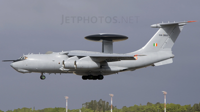 KW3553 - Beriev A-50EI Mainstay - India - Air Force