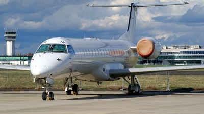 A picture of GERJA - Embraer ERJ145EP - [145229] - © DoubleH63