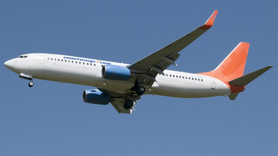 C-FTDW - Boeing 737-808 - SmartWings (Sunwing Airlines)