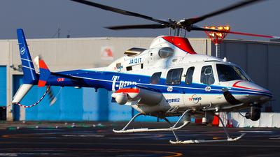 JA121T - Bell 430 - Nakanihon Air Service