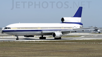 N194AT - Lockheed L-1011-100 Tristar - Tajik Air