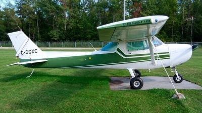 C-GGXC - Cessna 150L - Private