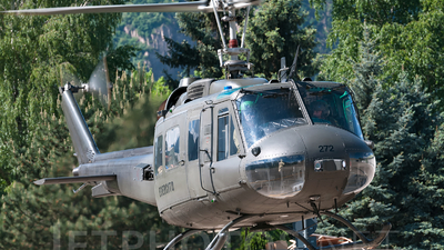 MM80524 - Agusta-Bell AB-205A-1 - Italy - Army