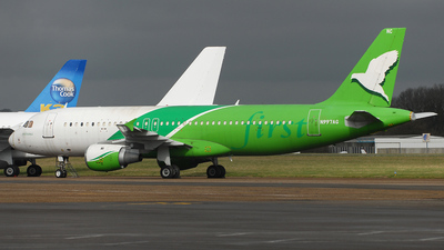 A picture of N997AG -  - [] - © David Oates