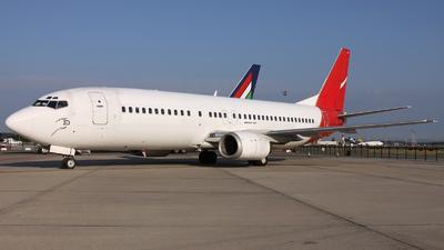 VH-TJT - Boeing 737-476 - Qantas