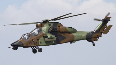 2026 - Eurocopter EC 665 Tiger HAP - France - Army
