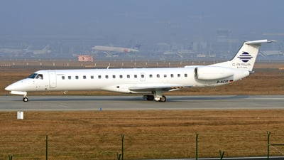 D-ACIR - Embraer ERJ-145MP - Cirrus Airlines