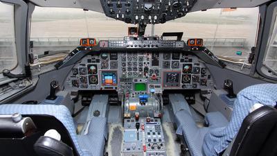 D-BABK - VFW-Fokker VFW-614 - VFW-Fokker