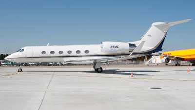 N8MC - Gulfstream G-IV - Private
