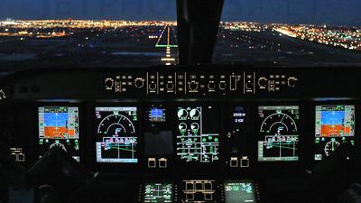 C-FEJL - Embraer 170-200LR - Air Canada Express (Sky Regional Airlines)