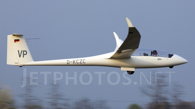 A picture of DKCZC - SchemppHirth Duo Discus t - [] - © Guido Benedetto