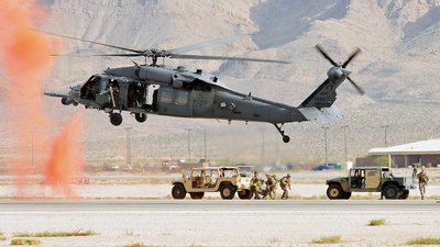 92-26461 - Sikorsky HH-60G Pave Hawk - United States - US Air Force (USAF)