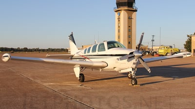 N999FK - Beechcraft A36TC Bonanza - Private