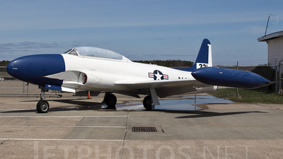 - Lockheed T-33 Shooting Star - Private