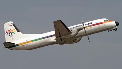 HS-KVU - NAMC YS-11A - Phuket Air