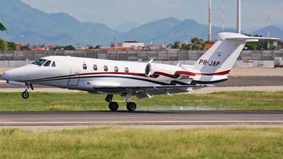 A picture of PRJAP - Cessna 650 Citation VII - [6507038] - © MatheusMBSM